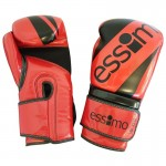 Essimo Tokyo Gloves - Red