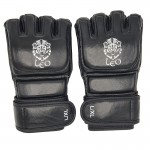 Leo MMA Gloves Leather