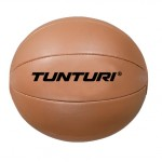 Tunturi Medicine Ball Synthetic Leather