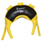 Marcy Bulgarian Bag 5kg Yellow