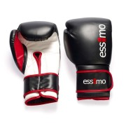 "Essimo Kick Boxing Gloves ""Kunstleer"""
