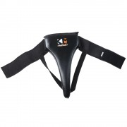 Krav Maga Female Groin Guard