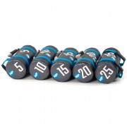 Power Bag Set Muscle Power 5 - 25 kg