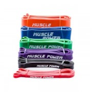 Power Band Set Muscle Power