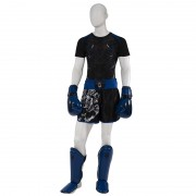 Leo (kick)boxing SET 10 - Blue