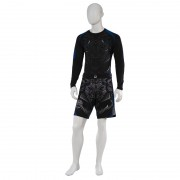 Leo (kick)boxing / MMA SET 12 - Blue