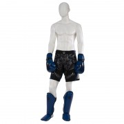 Leo (Kick)boxing / MMA SET 2 - Blue