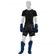 Leo (Kick)boxing / MMA SET 3 - Blue