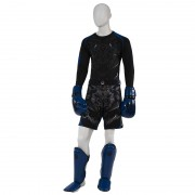 Leo (Kick)boxing / MMA SET 4 - Blue