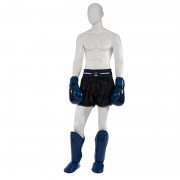 Leo (kick)boxing SET 5 - Blue