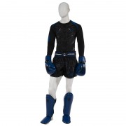 Leo (kick)boxing SET 6 - Blue