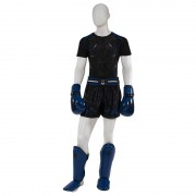 Leo (kick)boxing SET 7 - Blue