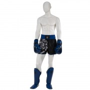 Leo (kick)boxing SET 8 - Blue