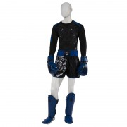 Leo (kick)boxing SET 9 - Blue