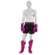 Leo (kick)boxing SET 5 - Pink