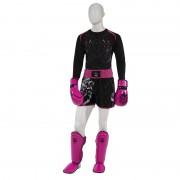Leo (kick)boxing SET 9 - Pink