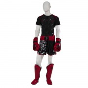 Leo (kick)boxing SET 10 - Red
