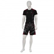 Leo (kick)boxing / MMA SET 11 - Red