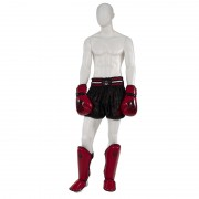Leo (Kick)boxing SET 5 - Red
