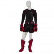 Leo (kick)boxing SET 6 - Red