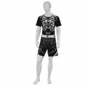 Leo (kick)boxing / MMA SET 11 - White