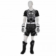Leo (Kick)boxing / MMA SET 3 - White