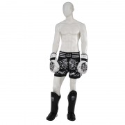 Leo (kick)boxing SET 5 - White