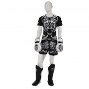Leo (Kick)boxing SET 7 - White