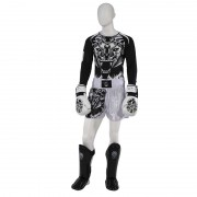 Leo (Kick)boxing SET 9 - White
