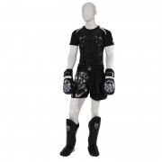 Leo (kick)boxing SET 10 - Black