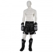 Leo (Kick)boxing / MMA SET 2 - Black
