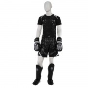 Leo (Kick)boxing / MMA SET 3 - Black