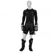 Leo (Kick)boxing / MMA SET 4 - Black