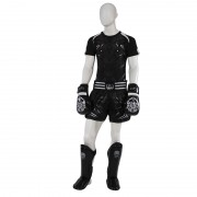 Leo (kick)boxing SET 7 - Black