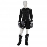 Leo (Kick)boxing SET 9 - Black