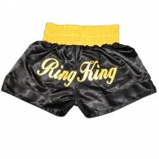 Kickbox Short Ring King