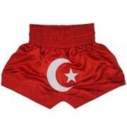 Kickboxing Short Turkey - size M