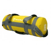 Marcy Powerbag 10kg Yellow
