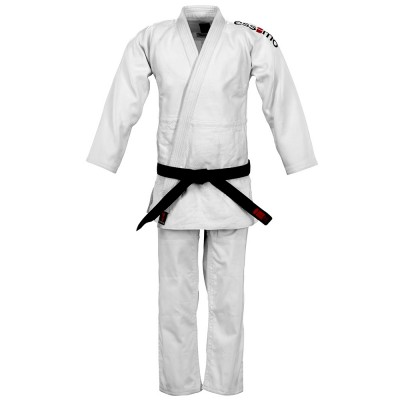 Essimo Judopak Ippon Wit – Slim Fit