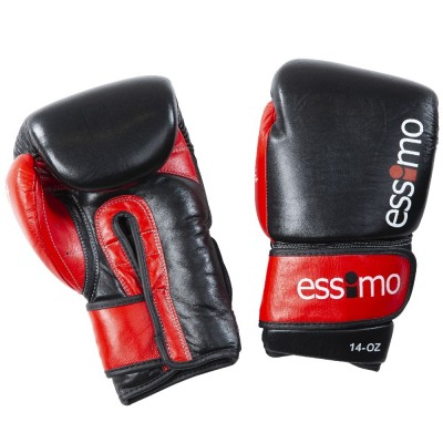 Essimo Gloves Pro Series - Leather